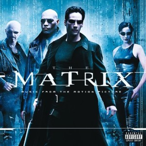 "Afficher ""The Matrix"""