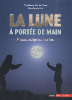 """Afficher """"La Lune à portée de main"""""""