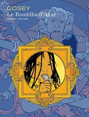 """Afficher """"Le Bouddha d'azur n° 1-2"""""""