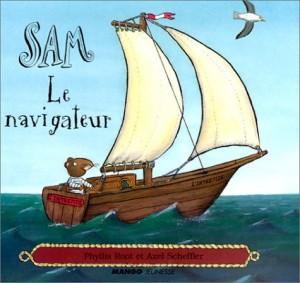 """Afficher """"Sam le navigateur"""""""