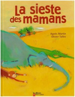 """Afficher """"La sieste des mamans"""""""
