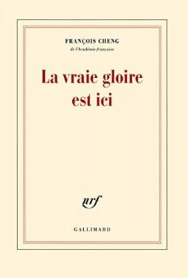 """Afficher """"La vraie gloire est ici"""""""