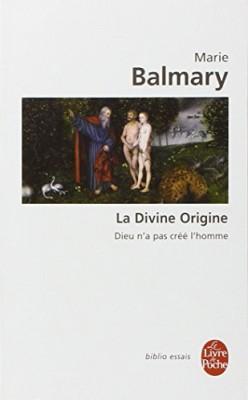 "Afficher ""La divine origine"""