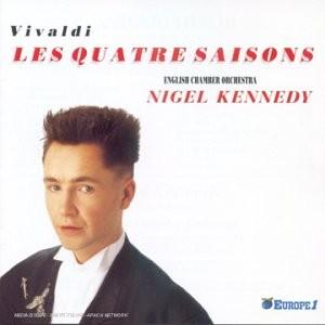vignette de 'Les quatre saisons (Antonio Vivaldi)'