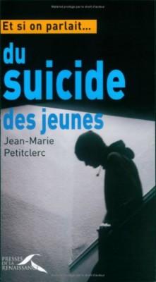 """Afficher """"Et si on parlait du suicide des jeunes"""""""