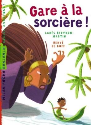 """Afficher """"Gare à la sorcière !"""""""