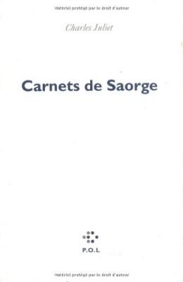"""Afficher """"Carnets de Saorge"""""""