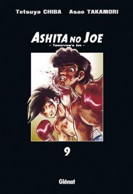 "Afficher ""Ashita no Joe n° 9 Joe contre Carlos"""