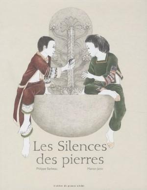 """Afficher """"Les silences des pierres"""""""