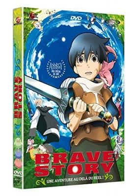 """Afficher """"Brave story"""""""