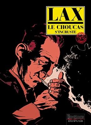 """Afficher """"Le Choucas n° 2 Le Choucas s'incruste"""""""