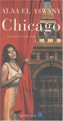 "Afficher ""Chicago"""