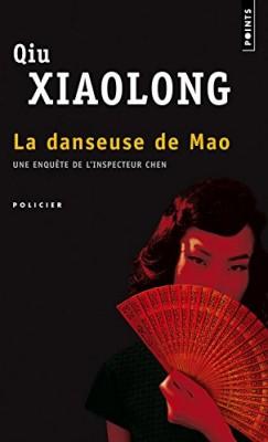 """Afficher """"Une enquête de l'inspecteur ChenLa danseuse de Mao"""""""