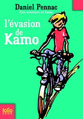 """Afficher """"Kamo n° 4 L'évasion de Kamo"""""""