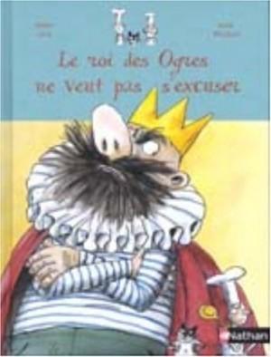 """Afficher """"Le roi des ogres ne veut pas s'excuser"""""""