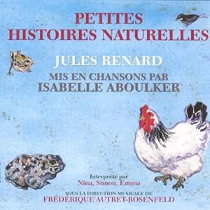 "Afficher ""Petites histoires naturelles"""