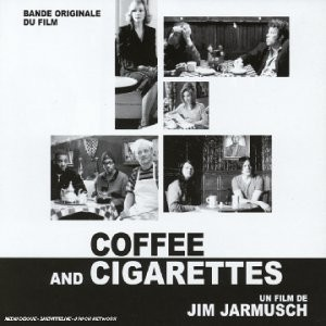 """Afficher """"Coffee and cigarettes"""""""