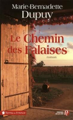 """Afficher """"Le moulin du loup n° 2 Le chemin des falaises"""""""