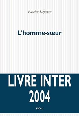"""Afficher """"L'Homme-soeur"""""""