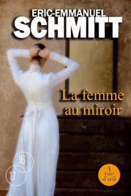 """Afficher """"La Femme au miroir : Tome 1"""""""
