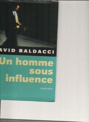 """Afficher """"Un homme sous influence"""""""