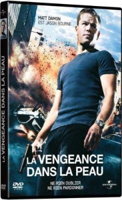 """Afficher """"Vengeance dans la peau (La)"""""""
