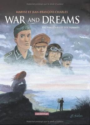 """Afficher """"War and dreams n° 4 Des fantômes et des hommes"""""""
