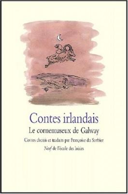 "Afficher ""Contes irlandais"""