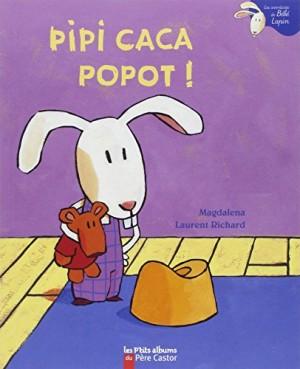 """Afficher """"PIPI CACA POPOT !"""""""