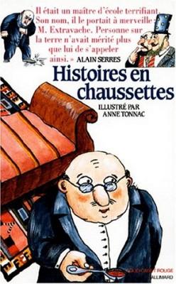 """Afficher """"Histoires en chaussettes"""""""