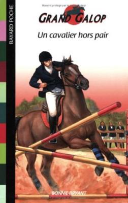 "Afficher ""Grand Galop Un cavalier hors pair"""