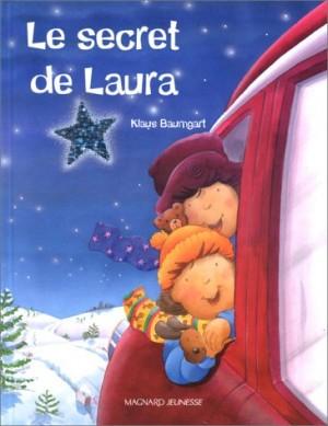 """Afficher """"Le secret de Laura"""""""