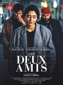 """Afficher """"Les Deux Amis"""""""