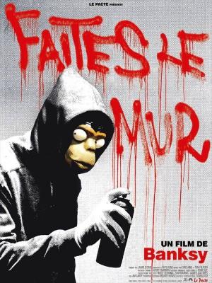 vignette de 'Faites le mur ! (Banksy)'