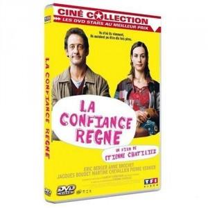 "Afficher ""La Confiance règne"""