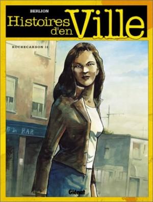 "Afficher ""Histoires d'en ville n° 2"""