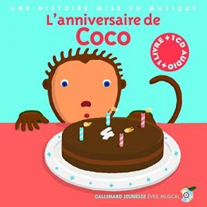 """Afficher """"L'anniversaire de Coco"""""""