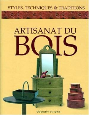 "Afficher ""Artisanat du bois"""