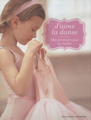 """Afficher """"J'aime la danse"""""""