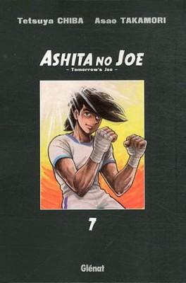 """Afficher """"Ashita no Joe n° 7 Carlos Rivera, le roi sans couronne, arrive au Japon"""""""