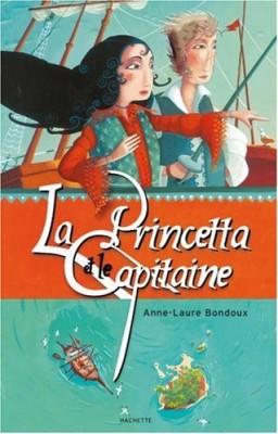 """Afficher """"La princetta et le capitaine"""""""