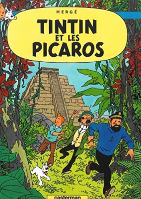 "Afficher ""Les aventures de Tintin n° 23 Tintin"""