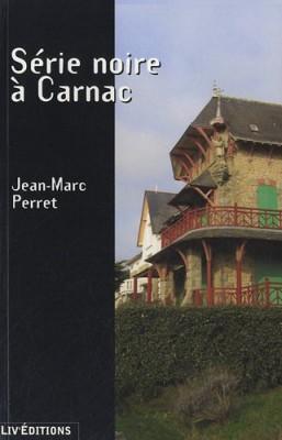 """Afficher """"Série noire à Carnac"""""""