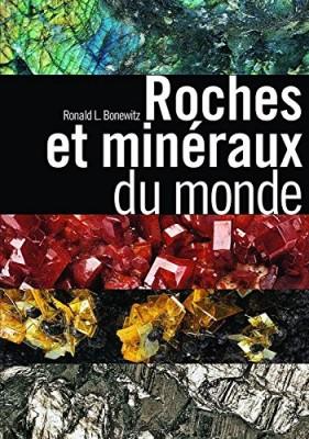 """Afficher """"Roches et minéraux du monde"""""""
