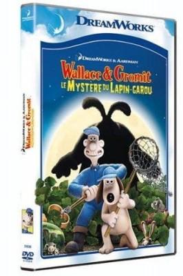 """Afficher """"Wallace & Gromit : Le mystère du lapin-garou"""""""