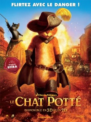 "Afficher ""Chat potté (Le)"""