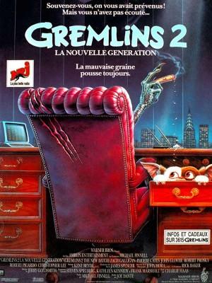 """Afficher """"Gremlins n° 2 Gremlins 2"""""""