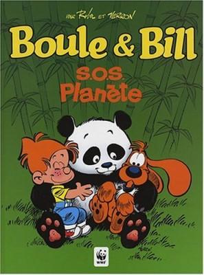 """Afficher """"Boule & Bill SOS planète"""""""