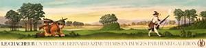 vignette de 'Le chacheur (Bernard Azimuth)'