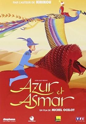 "Afficher ""Azur et Asmar"""